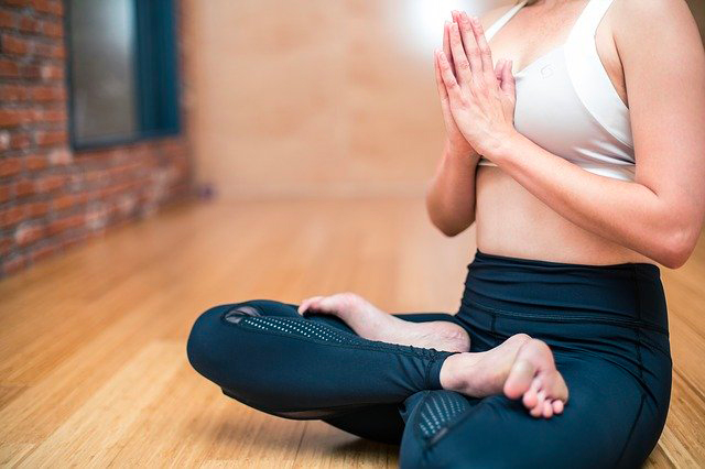 hata yoga villanova di castenaso
