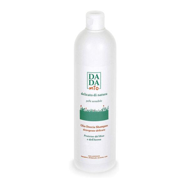 olio doccia shampoo 500ml
